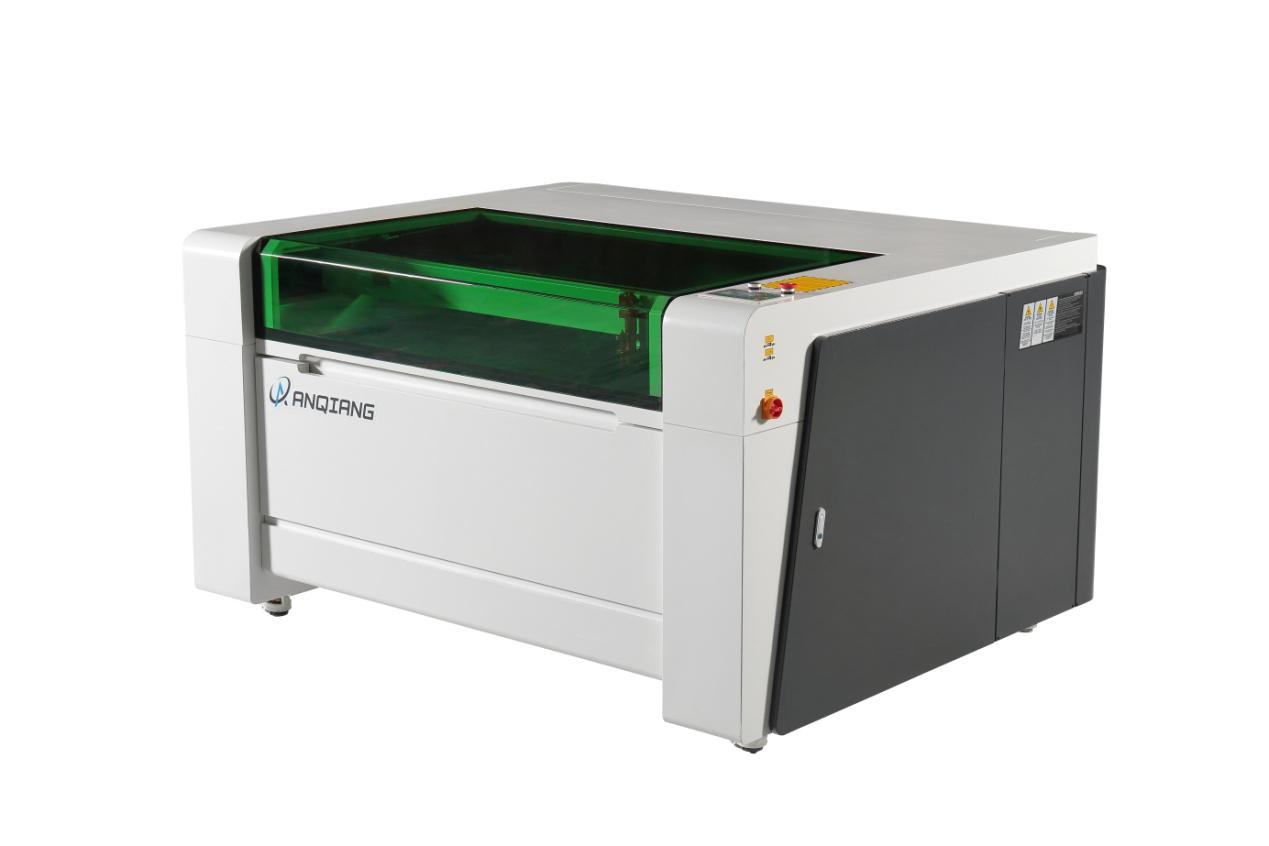 AQ-1390激光雕刻切割机