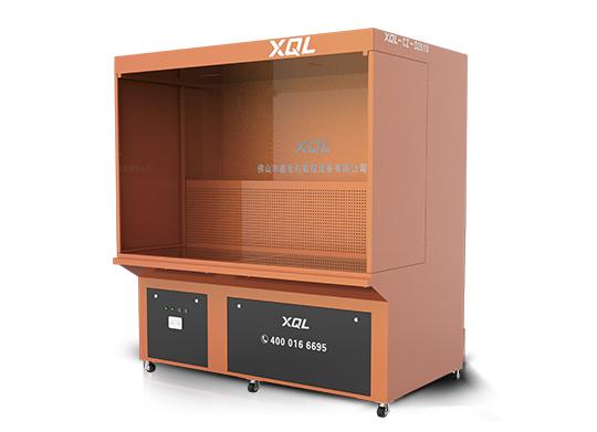 CZ-D2010粉尘处理器