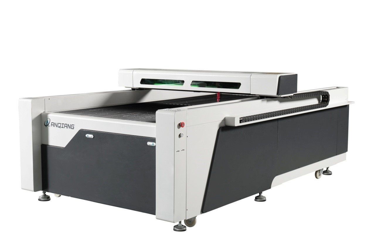AQ-1325激光雕刻切割机