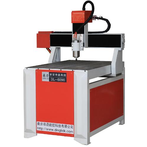 CNC广告雕刻机DL-6090
