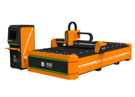 3015F工业款光纤激光切割机