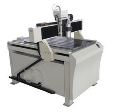 CNC雕刻机6090(出口全方轨款)