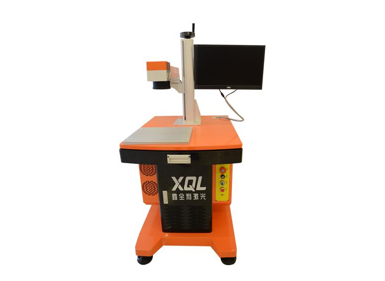 FL20-100光纤激光打标机