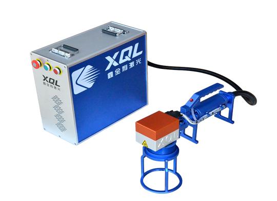 FLX-20 手持式光纤激光打标机