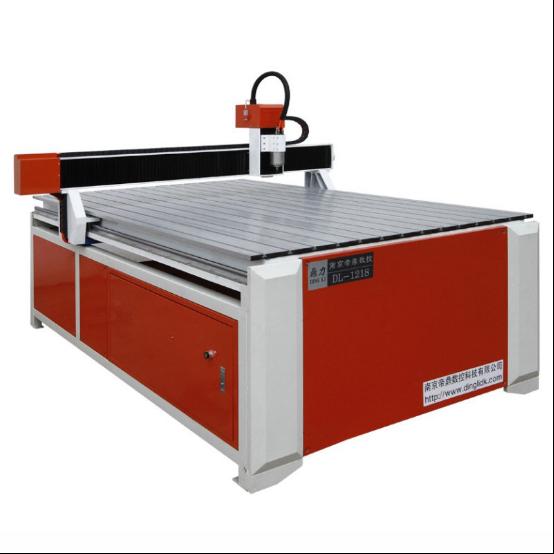 鼎力CNC广告雕刻机DL-1218
