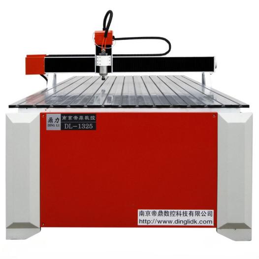 鼎力CNC广告雕刻机DL-1325